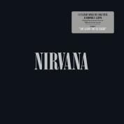 Nirvana (Deluxe Edition) Vinyl by Nirvana 2Record