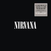 Nirvana Vinyl by Nirvana 1Record