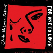 For One to Love [Digipak]