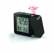 Oregon Scientific RM388 PROJI Radio Controlled Projection Clock with Indoor Temperature