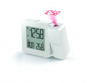 Oregon Scientific RM388 PROJI Radio Controlled Projection Clock with Indoor Temperature