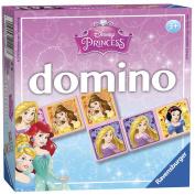 Ravensburger Disney Princess Mini Dominoes