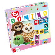 Tactic Games Ty Beanie Boos Domino