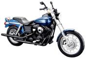 Maisto 1:12 Scale Dyna Super Glide Sport '03 Model Motorbike