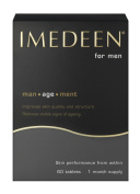 IMEDEEN Man Age Ment Tablets - Pack of 60
