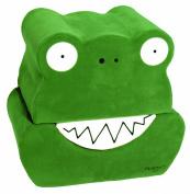 P'Kolino Silly Soft Seating in Tias, Green