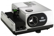 Braun Novamat E150 Slide Projector with 85mm f/2.8 MC Lens