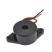 SFM-27 DC 3-24V 2 Wire Industrial Electronic Continuous Sound Buzzer 80dB