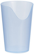 Patterson Medical Nosey Cutout Tumbler 115 ml