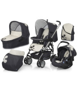 Universal Raincover To Fit Hauck Condor All In One Pushchair