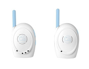 Chipolino Digital Baby Monitor Micro, Blue