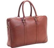 Clava Slim Top Handle Briefcase