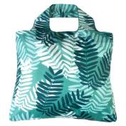 Envirosax Botanica Bag 2 - Folding Reusable Shopping Bag - Bag For Life