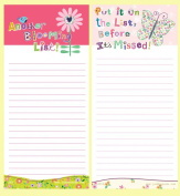 MAGNETIC JOTTER PADS TWIN PACK 1