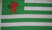 Wiltshire County Flag 1.5m x 0.9m