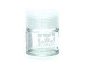 Tamiya Model Paints & Finishes Mixing Jar Mini (Round) Net 10ml 81044 with RCECHO Full Version Apps Edition