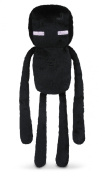 Enderman ~27cm (~15cm Sitting) Minecraft Hostile Mini-Plush Series