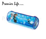 "Official Disney ""Frozen"" - Barrel Pencil Case"