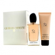 Giorgio Armani 2 Piece Gift Set for Women, Si
