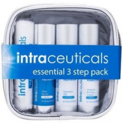 Intraceuticals Essential 3 Step Pack - Daily Serum, Hydrating Gel, and Moisture Binding Cream