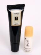 Verysix Lip Gloss 6 Seconds Kissing Moist Lips 10ml Honey Baobab