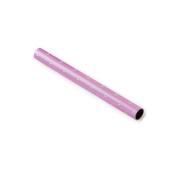 Young Nails SM Rhinestone Brush Cap, Pink