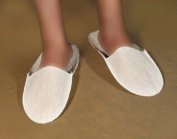 Crepe Paper Disposable Slippers (1000 Pair)