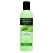 Alberto Balsam Shampoo - Juicy Green Apple (400ml) - Pack of 2
