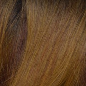 Foxy Lady Synthetic L Part Lace Front Wig - Thandi-RT1B3527