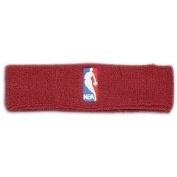 For Bare Feet NBA Authentics Headbands with Sports Team Logo, Unisex
