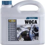 Woca Driftwood Lye - Grey - 2.5 Litre
