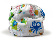 Nageuret Baby Swim Nappies By Beau & Belle Littles. One-size Reusable Swimming Nappies, Washable & Adjustable Fitting Babies 0-24 Months, 2.7-18kg. Very Cute Waterproof Cloth Infant Swim Nappy, Get Your Water Baby Swimming Today!