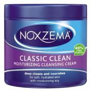 Noxzema Classic Clean Moisturising Cleansing Cream Unisex, 350ml