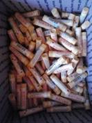 Burt's Bees Beeswax Lip Balm Tube, .440ml Tubes