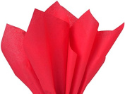 Red Tissue Paper Ream 480 Sheets Wholesale Packaging Gift Wrap