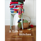 Chronicle Books-A Life In Stitches