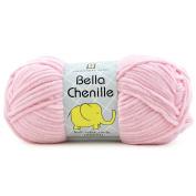 Universal Yarn Bella Chenille 108 Yarn, Sugar Plum