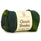 Universal Yarn Classic Shades 704 Yarn, Reef