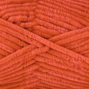 Universal Yarn Bella Chenille 106 Yarn, Bright Salmon