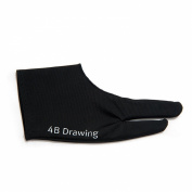 4B Drawing Glove for Graphics Tablet WACOM HANVON