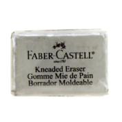 Medium Grey Kneaded Eraser