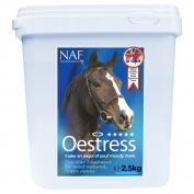 Naf Oestress Powder Calming Horse Supplements