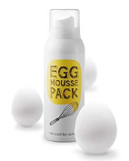 TOO COOL FOR SCHOOL KOREA EGG MOUSSE PACK