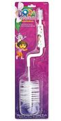 Nickelodeon Dora Bottle Brush