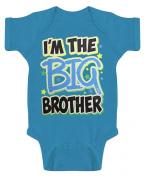 Toddlers Big Brother Onesie