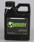 470ml Green Optimu Glass Cleaner by Grunge Off