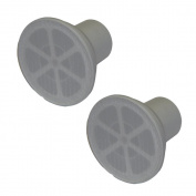 Black & Decker S700E Scumbuster Replacement (2 Pack) Pad Holder # 90521512-2pk