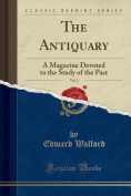 The Antiquary, Vol. 3