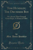 Tom Hundley; The Drummer Boy