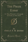 The Prize Essay